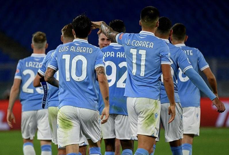 S.S. Lazio / Serie A