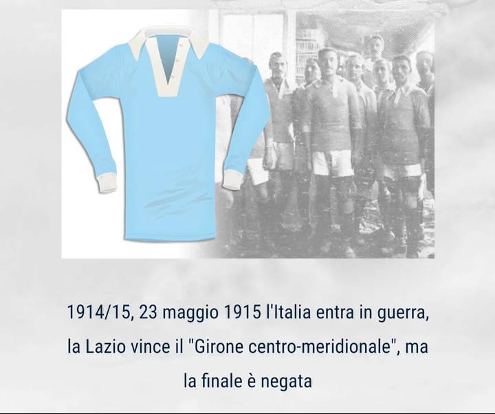 1914/15 Scudetto