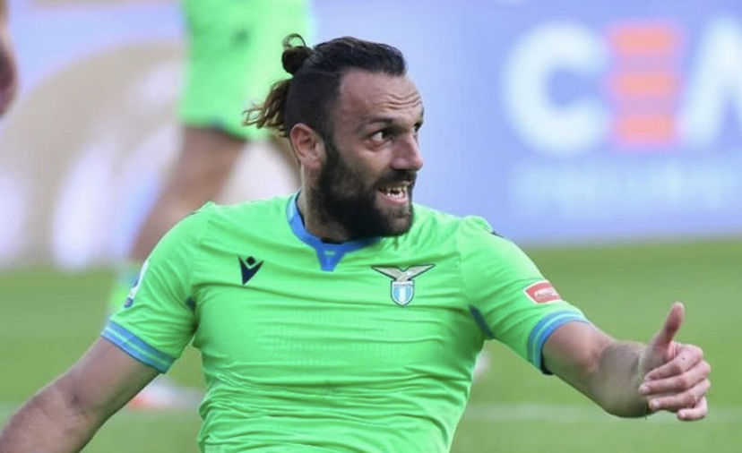 Vedat Muriqi / S.S. Lazio