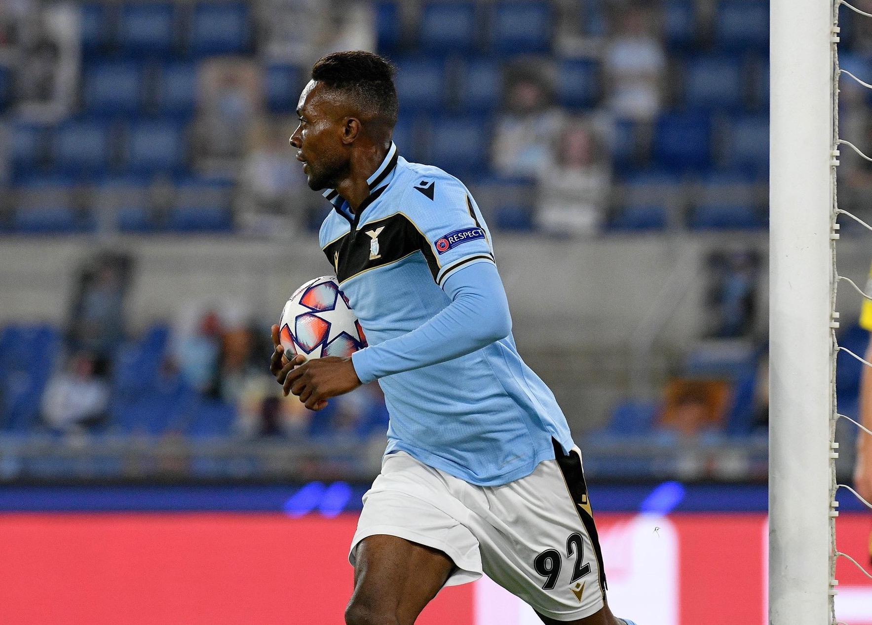 Jean-Daniel Akpa Akpro / S.S. Lazio