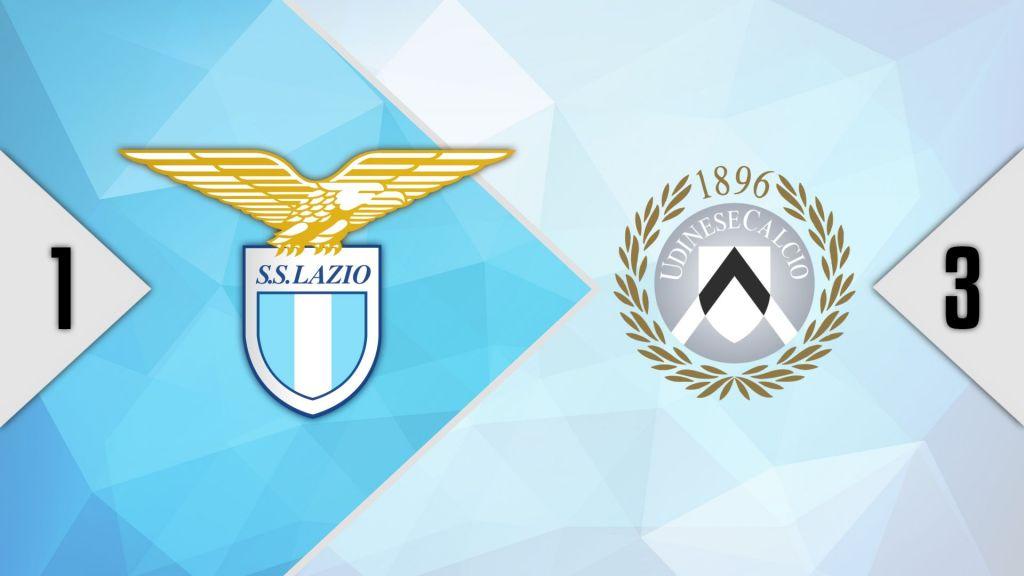 2020/21 Serie A, Crotone 0-2 Lazio