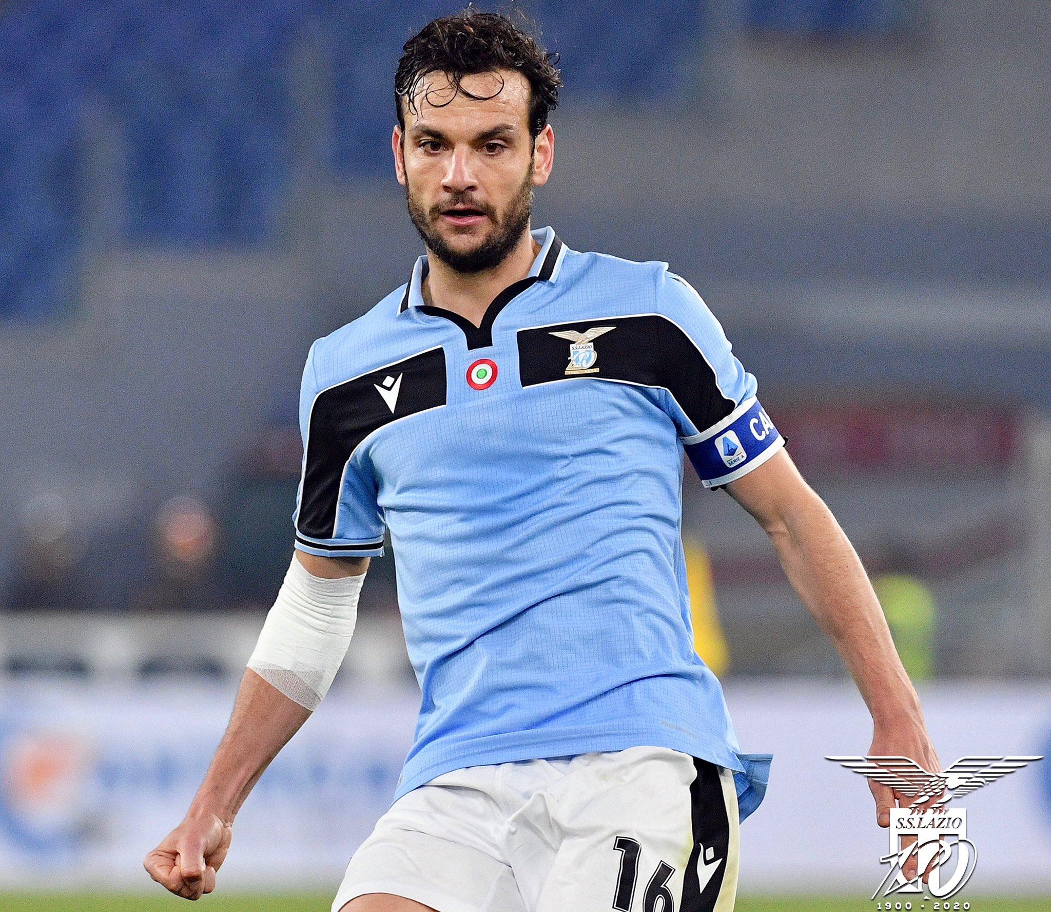 Marco Parolo / S.S. Lazio