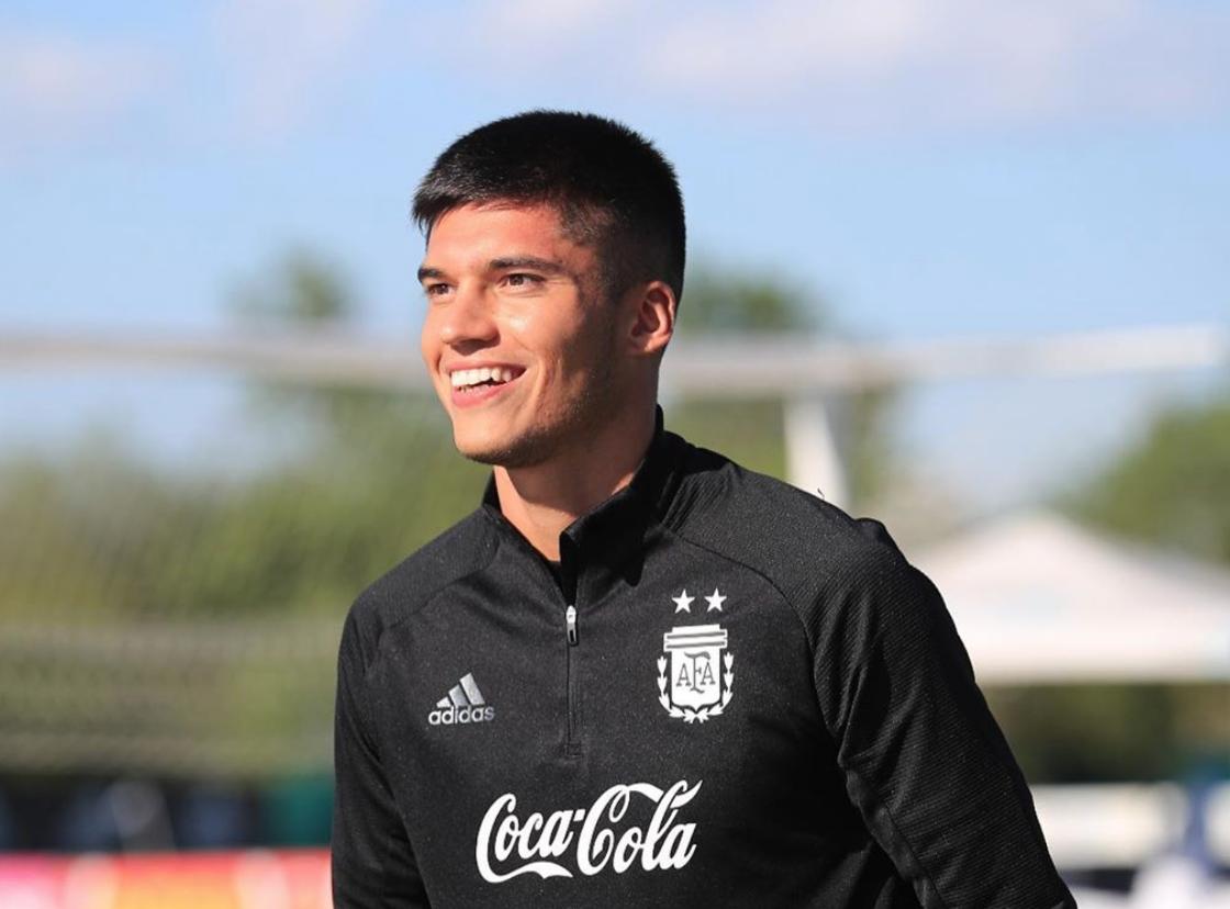 Joaquin Correa / Argentina