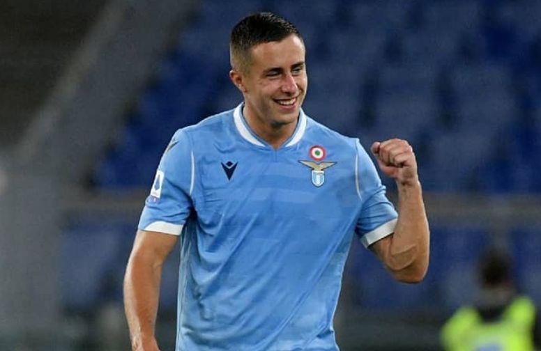 Adam Marusic / S.S. Lazio