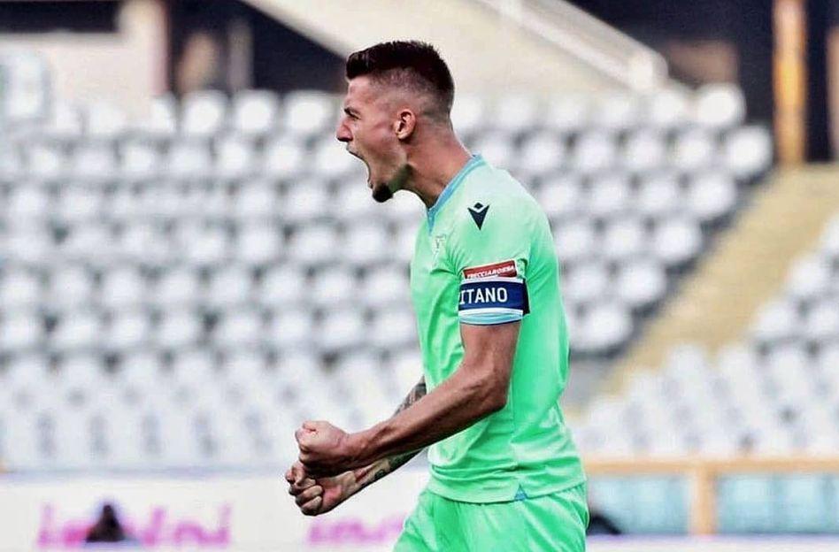 Sergej Milinkovic-Savic / S.S. Lazio
