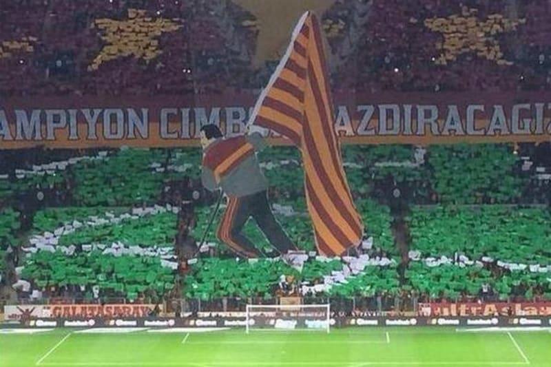 Fenerbahce /Galatasaray
