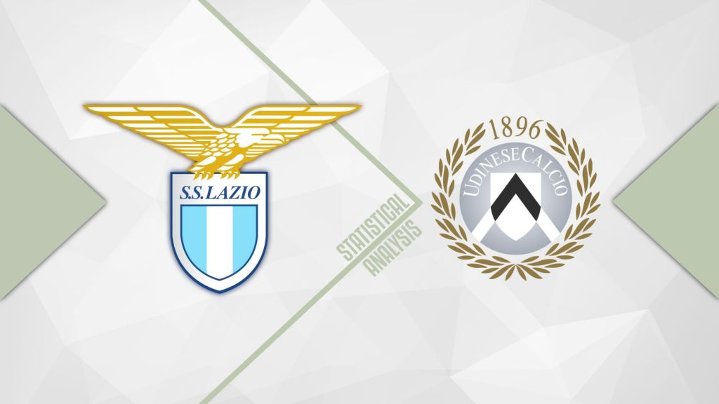 2020/21 Serie A, Lazio vs Udinese: Statistical Analysis