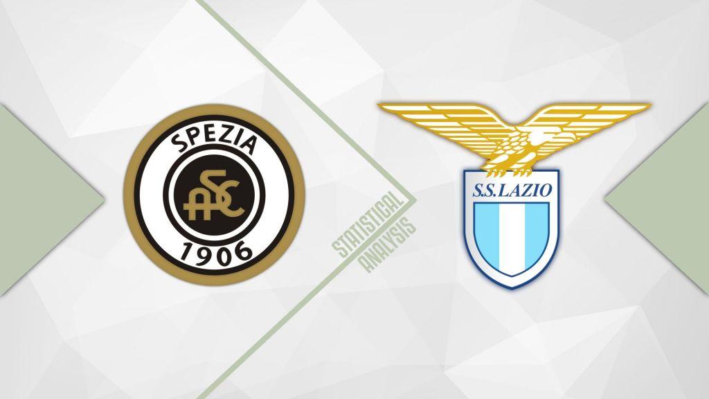2020/21 Serie A, Spezia vs Lazio: Statistical Analysis