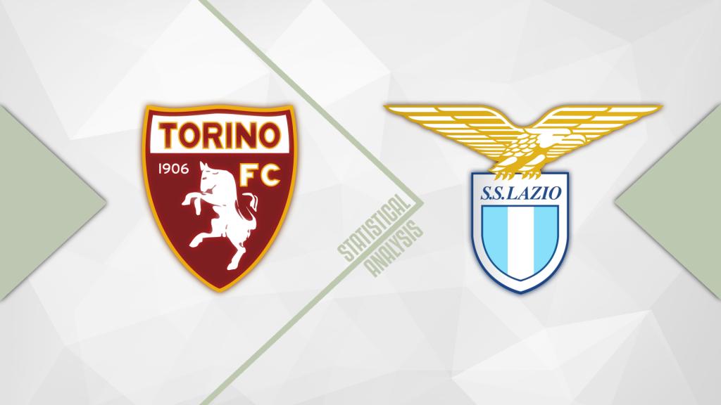 2020/21 Serie A, Torino vs Lazio: Statistical Analysis