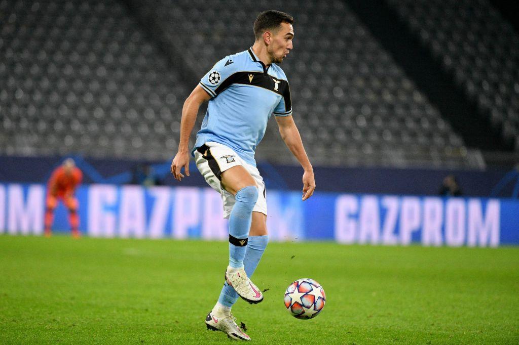 Gonzalo Escalante / Lazio