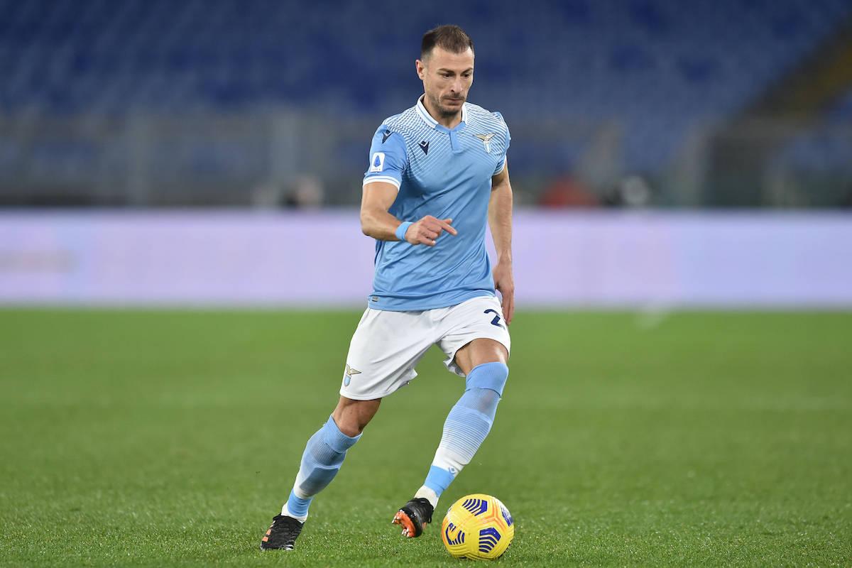 Ștefan Radu a Last Minute Scratch for Lazio in Their Fixture Against Inter  Milan | The Laziali