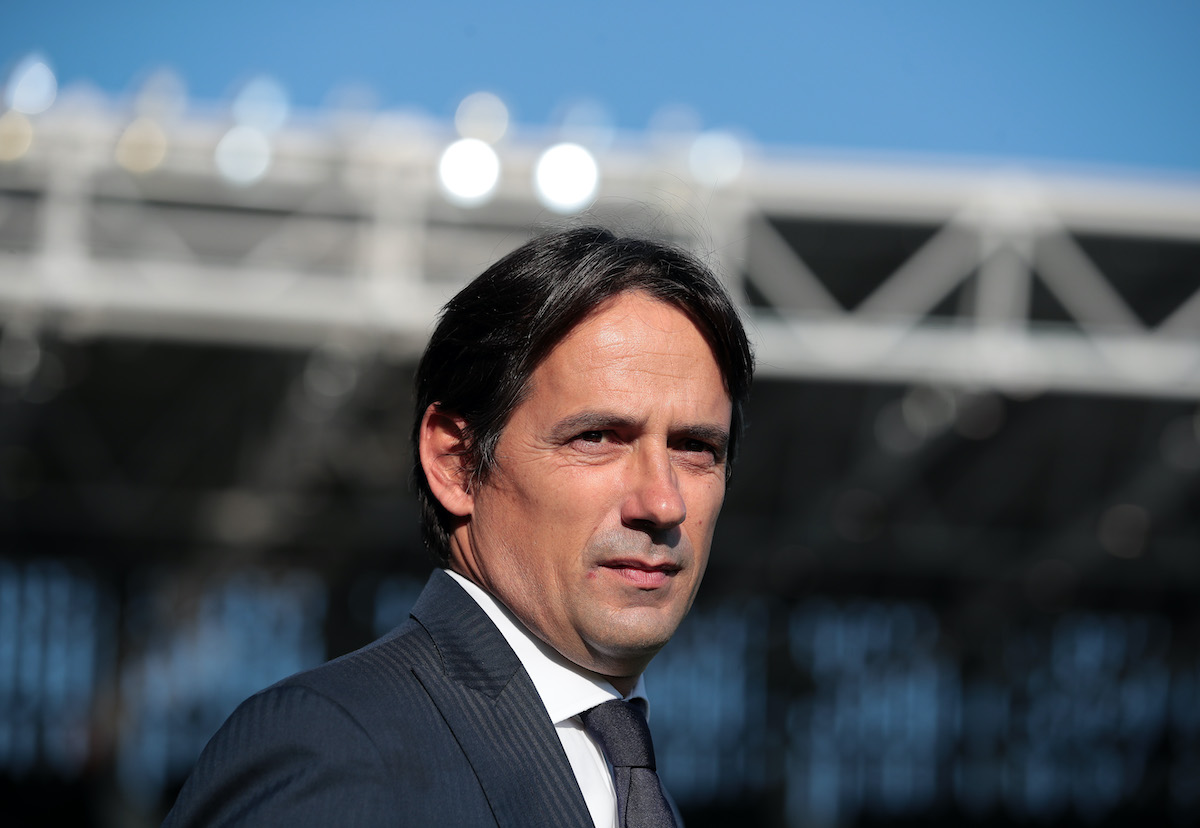Simone Inzaghi Leaves Lazio to Join Inter Milan Following 22 Year Spell in Rome - The Laziali