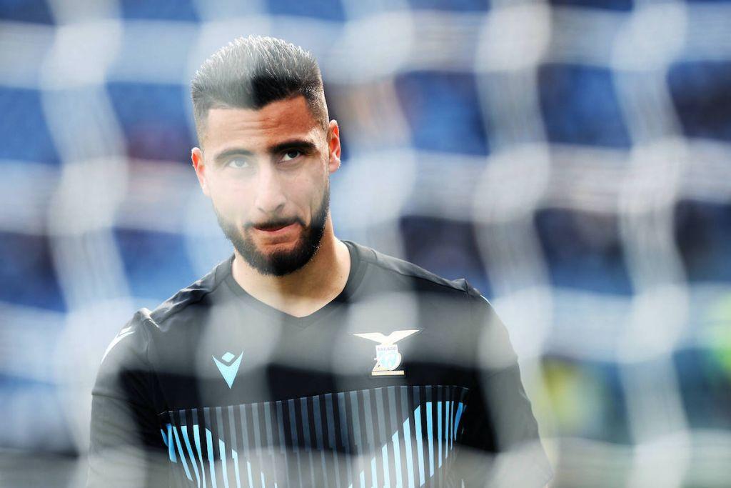Photo: Thomas Strakosha Uploads Cryptic Post on Instagram as Lazio ...