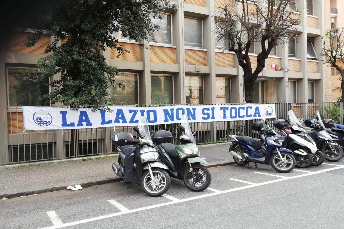 FIGC Prosecutor's Office Demand Lazio Are Fined €200,000 & President Lotito  Banned in Trial | The Laziali