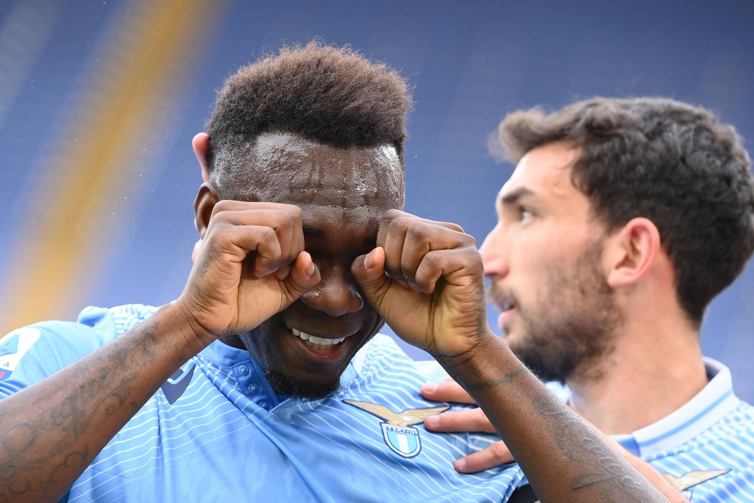 """Ex-Forward Cassano: """"AC Milan Could Have Used a Player Like Lazio's Caicedo"""" - The Laziali"""