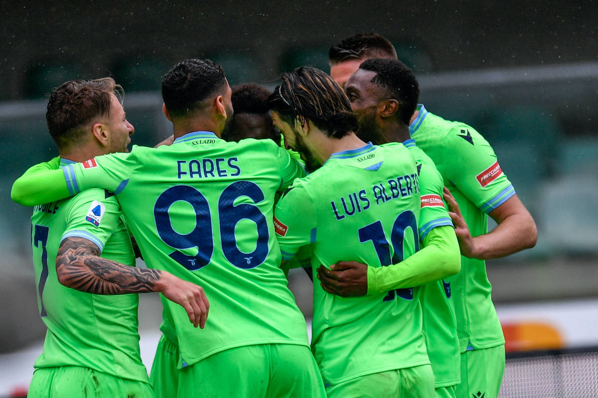 Hellas Verona 0-1 Lazio: Vote for Your Man of the Match | The Laziali