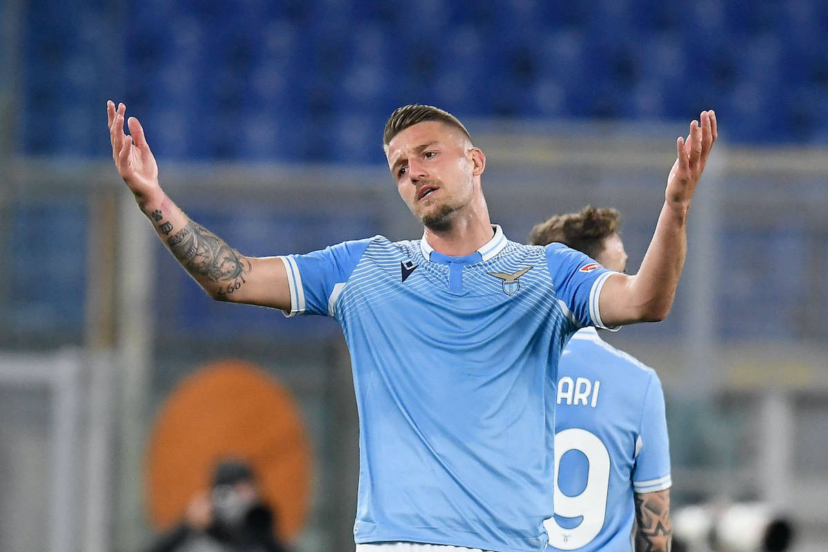Sergej Milinkovic-Savic Expected to Be a Key Player Under New ...