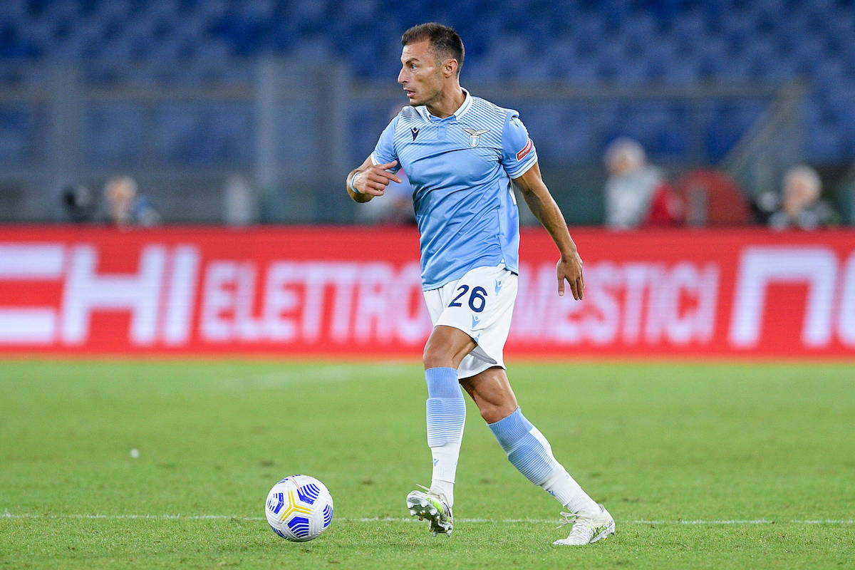 Lazio Pushing to Keep Stefan Radu as Inter Milan Remains Interested in Signing the Veteran Defender to a Free Transfer Deal - Th