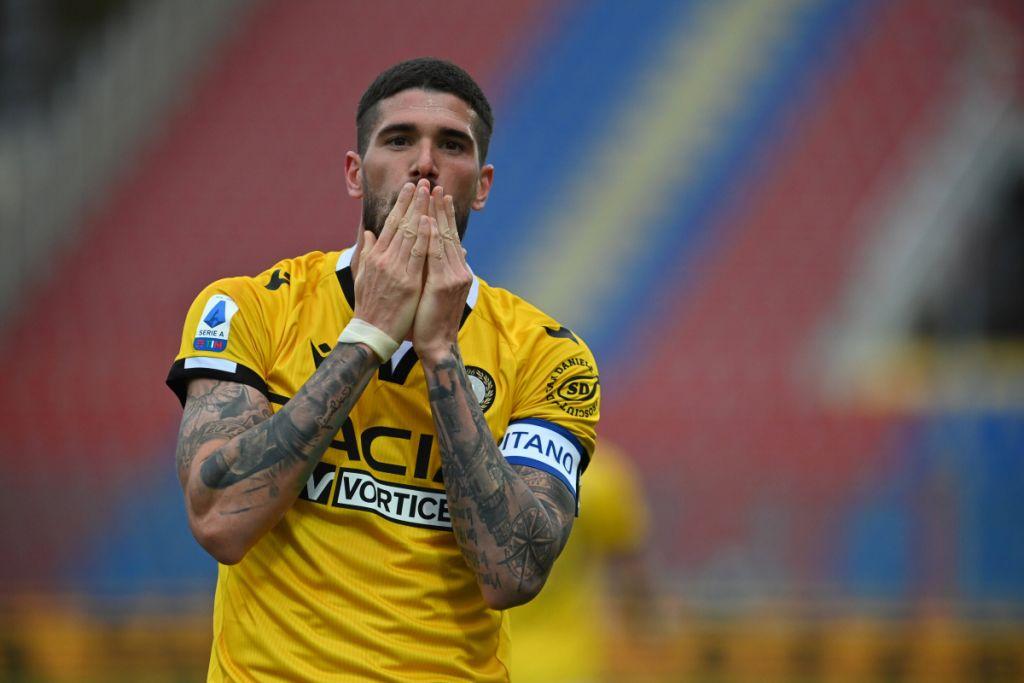 Rodrigo De Paul / Udinese