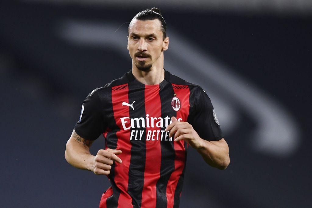 Zlatan Ibrahimovic / AC Milan