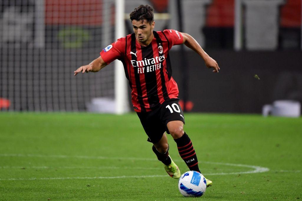 Brahim Diaz / AC Milan
