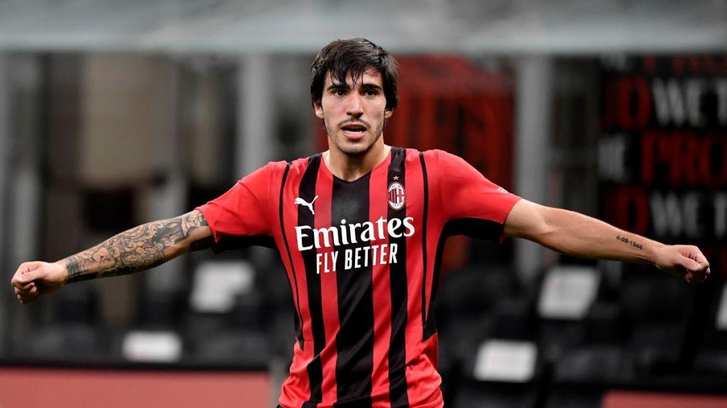 Sandro Tonali / AC Milan