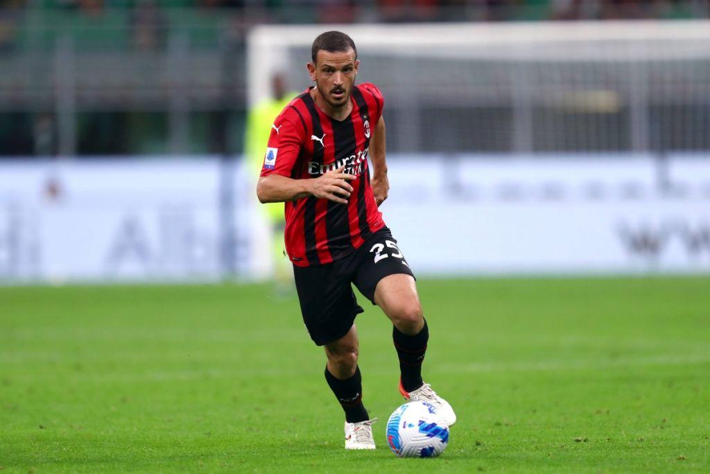 Alessandro Florenzi / AC Milan