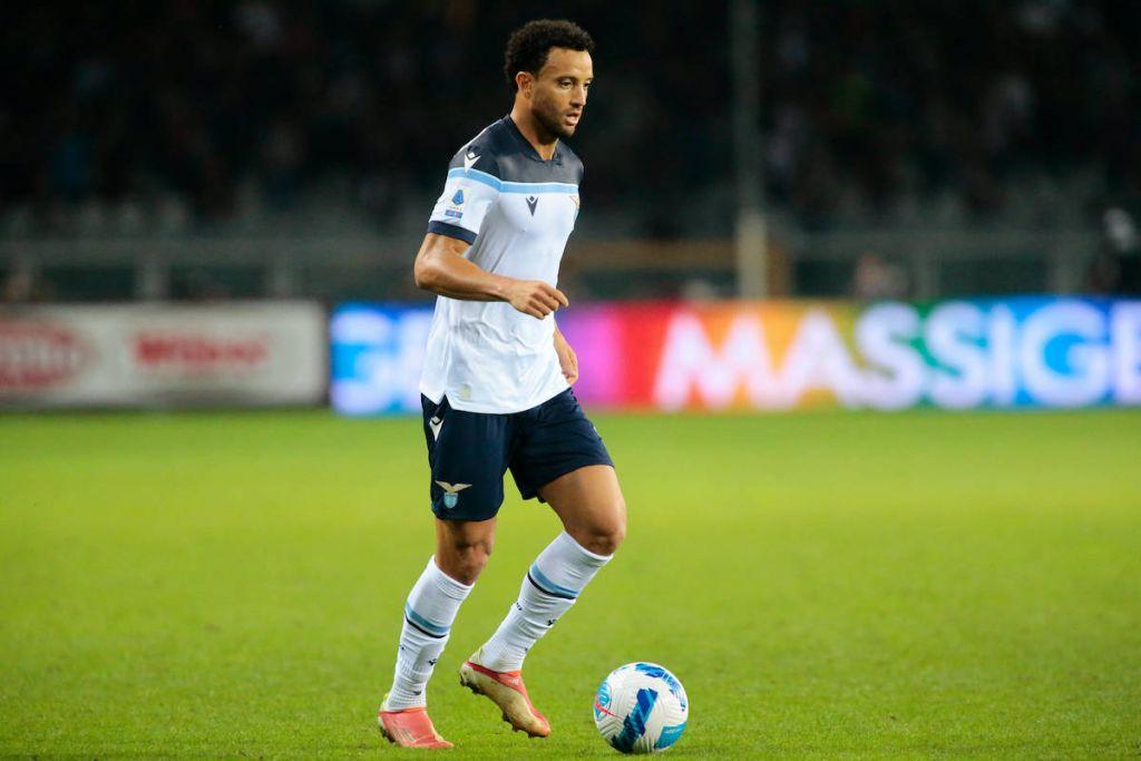 Felipe Anderson / S.S. Lazio